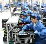 manufacturing assembly line